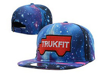 Red Man Cotton mix color Galaxy truckfit Baseball basketball 950 snapback hat mitchell&ness sports teams caps snapback hats caps Snapback adjustable caps