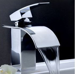 Wholesale conteporary bathroom faucet basin tap mixer faucet for counter basin S070