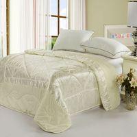 Cheap 150X200/180X200/200X230 summer quilt Best Adults Microfiber Fabric conditioning quilt