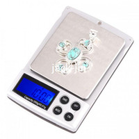 Wholesale 0 g x g DIGITAL GRAM POCKET BALANCE WEIGHING SCALE