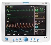 CE/EU medical equipment - CMS MULTI PARAMETE NIBP SPO2 PR TEMP ECG RESP Medical Vital Sign Patient Monitor Monitoring System Healthcare Equipment