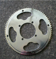 Wholesale 80 Tooth Rear sprocket for Electric Scooter D