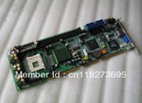 Socket 478 Socket 478 - ADLINKtech NUPRO REV Industry Main board full size CPU Cards