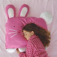 Wholesale DOOMAGIC Punny Pillow Case Baby Pet Pillowcase Children s Pillow Covers Cartoon Pillowslip Pillow Sheath D217