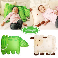 Wholesale Doomagic Children s Pillow Case Baby Pillowcase sheet Pillow Covers Kids Pillow Sheath Sample Retail D217