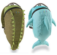 Wholesale Sample Retail Doomagic Boys Backpack Waterproof BackPacks Dino Beach Shoulder Bags Girl Handbag Children School Bag Daysack D220