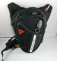 Wholesale Drop Leg Motorcycle Cycling Fanny Pack Waist Belt Bag RACING BAG RACER BAG