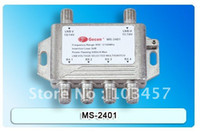 Wholesale LNB voltage selected multiswitch MS DiSEqC in out Switch Satellite LNB Switch
