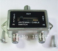 Wholesale in out antenna cable switch