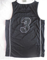 Wholesale 2015 USA Basketball Jerseys Black Love jerseys basketball shorts sports shirts sports suits Outdoor Jersey free ship Mix Order all size