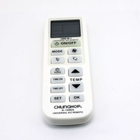 Wholesale Universal LCD A C Multi Air Conditioner Remote Control New K ES Hot Sale