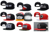 Wholesale CHENCQJ snapback hats custom snapbacks hat adjustable szie AAA quality drop shipping