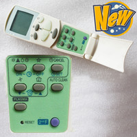 Wholesale LG air conditioner remote control A20096C A20103J A20103P A20103Q LG air conditioner part