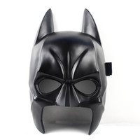 Wholesale movie theme Mask Collector s Edition Batman bat model mask halloween party mask Hot Sale