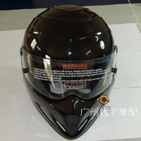 Wholesale 2013 new design Simpson StarWars Helmets ATV Motorcycle racing helmet Exported to Japan q