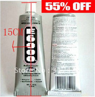 Cheap Promotion!! Free Shipping!!! E6000 Industrial Strength Glue Adhesive 110ml (3.7 Oz)