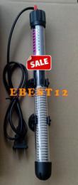Wholesale 120pcs w w w w w Thermostat Heater Glass heater Tropical Aquarium Fish Tank EU UK US AU plug High quality