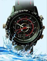 Wholesale Mini Spy Watch Camera G Waterproof Spy Watch HD Camera Recorder DVR Watch Video Camera