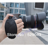 Wholesale Camera Hand Grip Strap for Nikon D5100 D3100 D7000 D3200 D800 D90 D5000 D7100 D3000