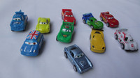Wholesale set Pixar Car Figures size cm