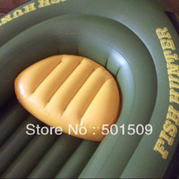 Wholesale Inflatable cushion for boat seat cushion inflatable boat for INTEX boat pillow