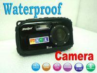 Wholesale waterproof digital camera quot TFT screen m underwater mega x zoom digital camera