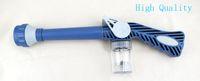 High Pressure Gun Washing Gun  Via DHL WQ8142 Water Spray Gun EZ JET Multi-function Spray Gun With Built-in Soap Dispenser In Dancingfox