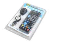 Wholesale USB PC Laptop Remote Control Controller for XP Vista fast shipping