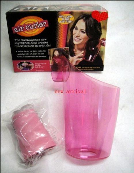 Wholesale Air Curler Soft Curl