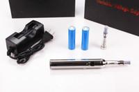 Lavatube Prix-Le récent Lava Tube 2.0 Variable Voltage Kit <b>Lavatube</b> E-cigarette avec 2 x CE4 atomiseur et 2 x 2200mAh