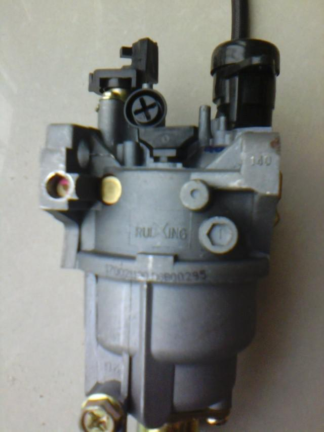 RuiXing CARBURETOR ASSY FITS HONDA GX390 188F 13HP ENGINE NEW CARB ASSEMBLY CHEAP WATE PUMP ...
