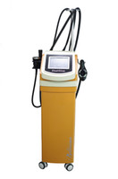 LipoShape-S9 cellulite machine - Ultrasonic Cellulite Machine for Body Fat Reduction Body Shaping Face Lift with Liposuction Ultrasonic Cavitation Tripolar RF Strong Vacuum
