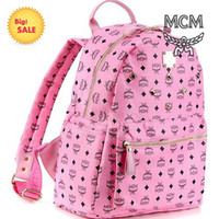 pink school backpacks