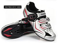 Wholesale 2016 new style hot sell high quality breathable cycling shoes for men
