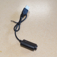Wholesale USB Charger USB cable for Ego CE4 ego ego T Ego K E Cigarette