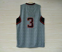 Wholesale 2013 Basketball Jerseys Grey cheap jerseys basketball shorts sports shirts Static Fashion Swingman Jerse Order