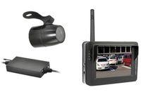 Wholesale 3 inch TFT LCD Monitor Digital Wireless Waterproof Car Rear View System Wifi Backup CAR Camera BL JP H879
