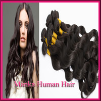 Wholesale Brazilian virgin hair weaving body wave Queen hair products Grade A unprocessed hair g bundle oz