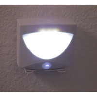 Wholesale High quality Mighty Light Indoor Outdoor Motion and Light Sensor Activated Light led