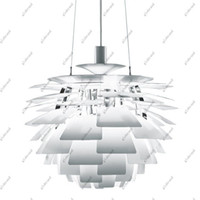 Wholesale 50CM Poul Henningsen PH Artichoke Ceiling Light Pendant Lamp GHJC81