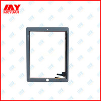 Wholesale for ipad touch screen digitizer glass high quality