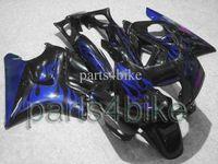 Comression Mold For Honda CBR600 F3 black blue CBR600F3 91-94 91 92 93 94 ABS Fairings Body Kit Fairing for Honda CBR600 CBR 600 F3 1991 1992 1993 1994 ABS Plastic Bodywork Set