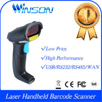 Wholesale usb rs232 lowest price offer winson WNL SR D laser handheld portable mobile barcode scanner reader