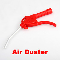 Stocked   Best 100 pcs lot Dust Removing Air Blow Gun Cleaning Handy Tool KS-10 Blow Cleanner