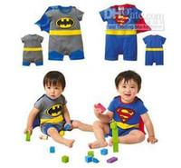 Movie Star best dressed baby boy - Best Superman Suit Fancy Dress SuperHero Costume for Baby Toddler Kid Boy Romper Gift