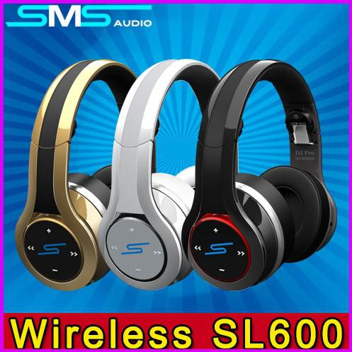 sms audio sl600 sync by 50 bluetooth wireless over ear headphones with wired mic audio cable vs. Black Bedroom Furniture Sets. Home Design Ideas