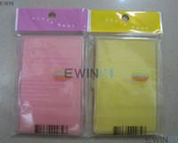 YA417 blotting paper - Facial Oil Skin Face Clear Clean Sheet Blotting Paper Absorption Rose And Lemon Fragrance bag