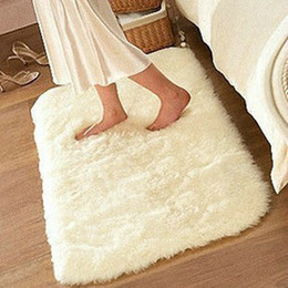 Wholesale Custom made winter Carpet warm mat baby rug Washable bedroom carpet study room America Euro style Rug