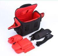 Wholesale Shoulder Bag Handbag for Canon EOS DSLR SLR Camera Package Digital Micro Single