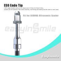 No No Manual ES0 Ultrasonic Scaler Endo File Holder Tip 180 degree chuck compatible with Sirona Ultrasonic Scaler